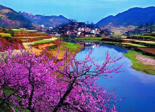 十大比较适合一个人安静散心的地方景点推荐,丽江、沪沽湖让你享受自然的洗礼(图8)