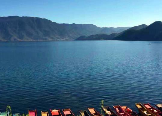 十大比较适合一个人安静散心的地方景点推荐,丽江、沪沽湖让你享受自然的洗礼(图1)