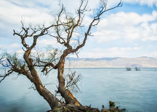 十大比较适合一个人安静散心的地方景点推荐,丽江、沪沽湖让你享受自然的洗礼(图9)