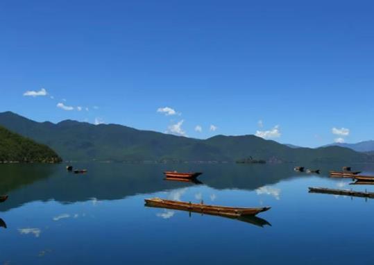 十大比较适合一个人安静散心的地方景点推荐,丽江、沪沽湖让你享受自然的洗礼(图2)