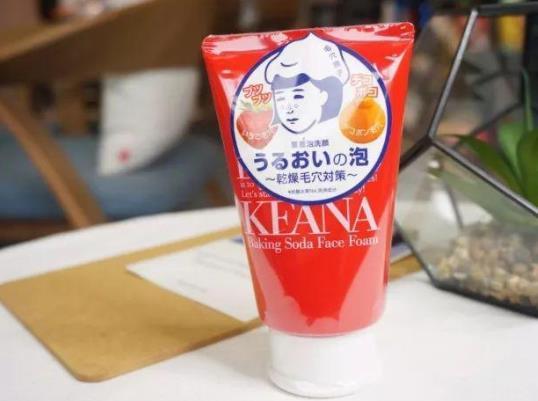 十大日本卸妆乳排行榜,日本什么牌子卸妆油最好用又便宜?石泽研究所小苏打卸妆乳深层清洁毛孔(图1)