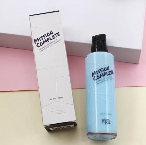 十大韩国卸妆水排行榜,卸妆水哪个牌子好用?Huxley卸妆水、苏秘呼吸卸妆水清爽保湿(图8)