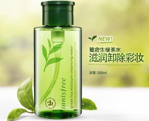十大韩国卸妆水排行榜,卸妆水哪个牌子好用?Huxley卸妆水、苏秘呼吸卸妆水清爽保湿(图6)