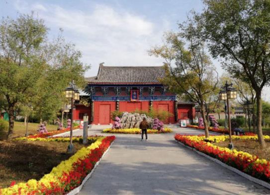 河南省十大强县排名,中牟县历史悠久、通许县是历史文化名城(图4)