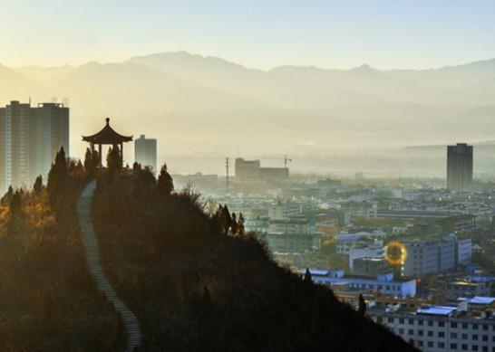 河南省十大强县排名,中牟县历史悠久、通许县是历史文化名城(图7)