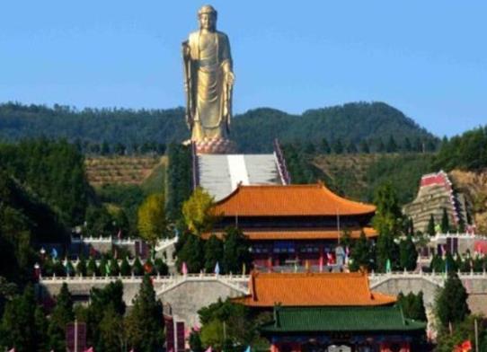 河南省十大强县排名,中牟县历史悠久、通许县是历史文化名城(图8)