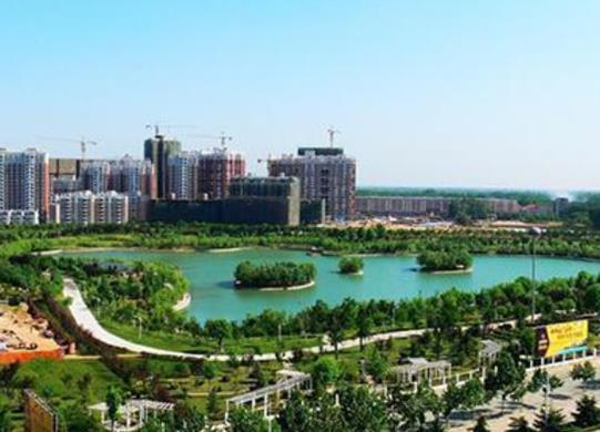 河南省十大强县排名,中牟县历史悠久、通许县是历史文化名城(图1)