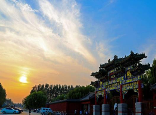 河南省十大强县排名,中牟县历史悠久、通许县是历史文化名城(图10)