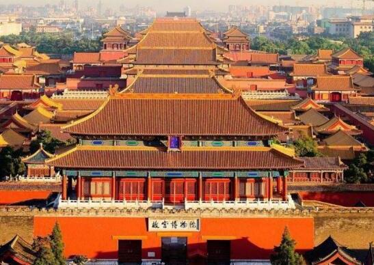 世界十大著名宫殿排行榜,故宫历史研究价值高、布达拉宫气势恢宏(图1)