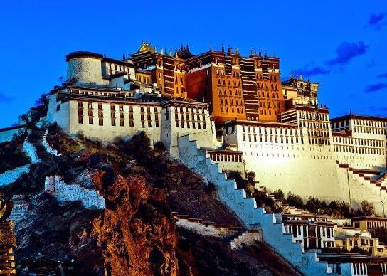 世界十大著名宫殿排行榜,故宫历史研究价值高、布达拉宫气势恢宏(图2)