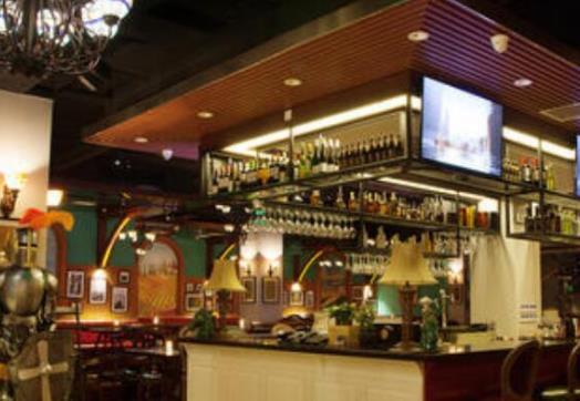 苏州高端西式餐厅美食排行榜好吃的特色西餐厅有哪些?里瓦地中海扒房、OMBRA湖影56号环境雅致(图3)