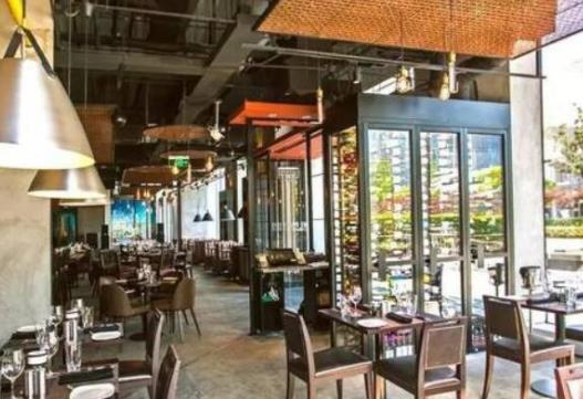 苏州高端西式餐厅美食排行榜好吃的特色西餐厅有哪些?里瓦地中海扒房、OMBRA湖影56号环境雅致(图4)