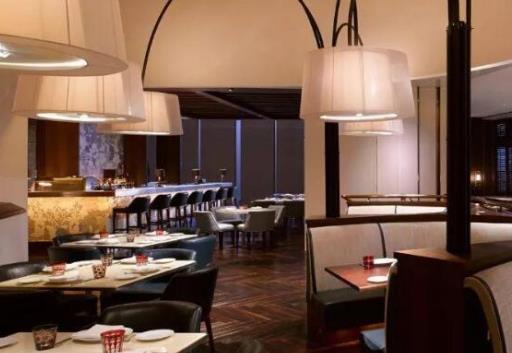 苏州高端西式餐厅美食排行榜好吃的特色西餐厅有哪些?里瓦地中海扒房、OMBRA湖影56号环境雅致(图5)