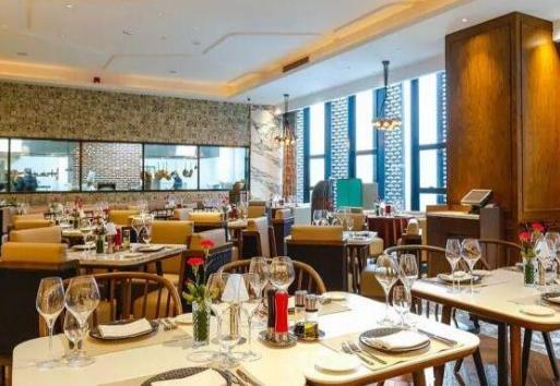 苏州高端西式餐厅美食排行榜好吃的特色西餐厅有哪些?里瓦地中海扒房、OMBRA湖影56号环境雅致(图6)