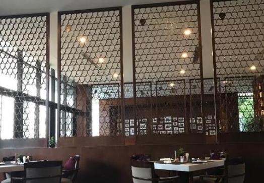 苏州高端西式餐厅美食排行榜好吃的特色西餐厅有哪些?里瓦地中海扒房、OMBRA湖影56号环境雅致(图7)