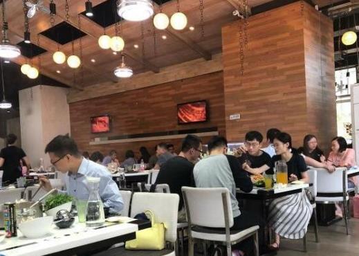 苏州牛肉火锅店排行榜有名最好吃的火锅店在哪里?左庭右院、陈记顺和客流量大(图4)