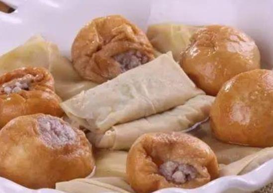 浙江十大名宴排行榜有哪些名菜美食小吃?西湖醋鱼开胃酸甜、三丝敲鱼酥软可口(图10)
