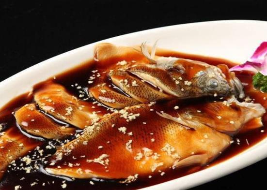 浙江十大名宴排行榜有哪些名菜美食小吃?西湖醋鱼开胃酸甜、三丝敲鱼酥软可口(图1)