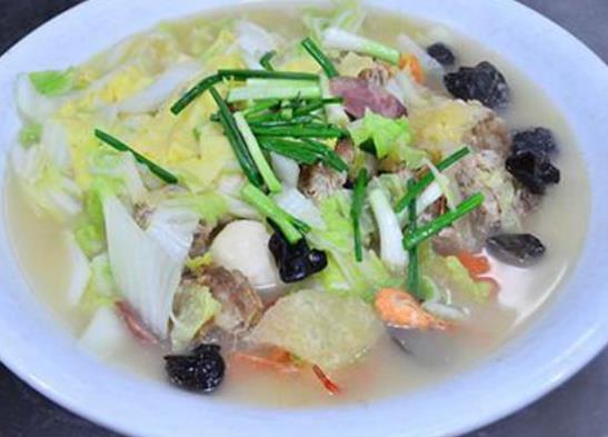 浙江十大名宴排行榜有哪些名菜美食小吃?西湖醋鱼开胃酸甜、三丝敲鱼酥软可口(图4)