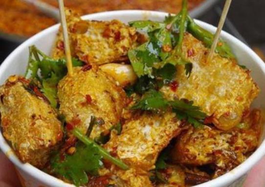 浙江十大名宴排行榜有哪些名菜美食小吃?西湖醋鱼开胃酸甜、三丝敲鱼酥软可口(图8)