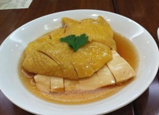 浙江十大名宴排行榜有哪些名菜美食小吃?西湖醋鱼开胃酸甜、三丝敲鱼酥软可口(图9)