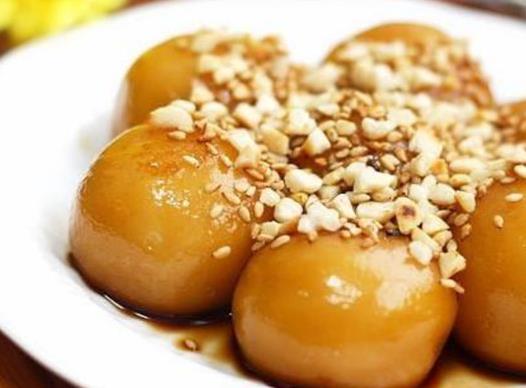 广东好吃的十大甜品品牌排行榜甜食小吃有哪些有名的老字号?双皮奶很经典,黑芝麻糊是美发圣物(图4)