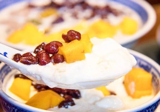 广东好吃的十大甜品品牌排行榜甜食小吃有哪些有名的老字号?双皮奶很经典,黑芝麻糊是美发圣物(图1)