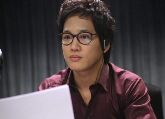 韩国演技最好的十大实力男演员排行榜,河正宇极具魅力、朴秉恩的角色深入人心(图4)