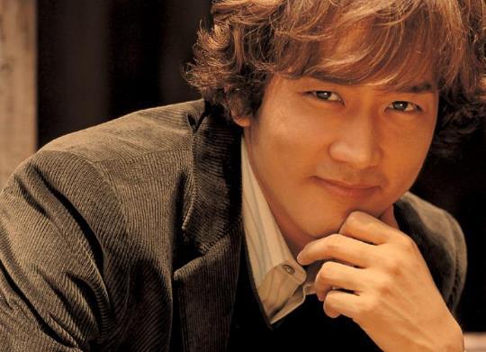 韩国演技最好的十大实力男演员排行榜,河正宇极具魅力、朴秉恩的角色深入人心(图10)