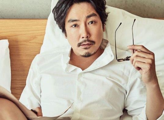 韩国演技最好的十大实力男演员排行榜,河正宇极具魅力、朴秉恩的角色深入人心(图5)