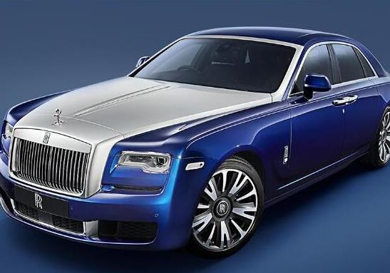 世界十大豪车品牌排行榜,劳斯莱斯、宾利是世界顶级汽车的代表(图1)
