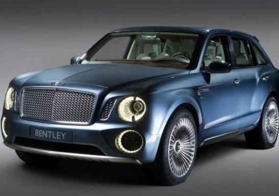 世界十大豪车品牌排行榜,劳斯莱斯、宾利是世界顶级汽车的代表(图2)