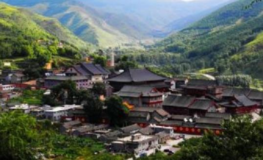 山西旅游景点排行榜 山西有什么好玩的地方去旅游