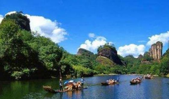 湖南十大旅游景点排行榜 湖南有什么好玩的地方去旅