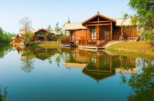 江苏省扬州市十大旅游景点排行榜 扬州有什么好玩的地方