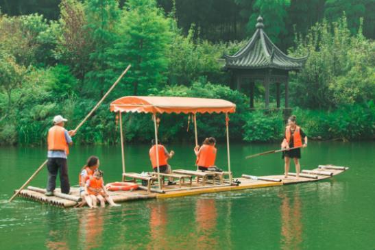 江苏省常州市十大旅游景点排行榜 常州有什么