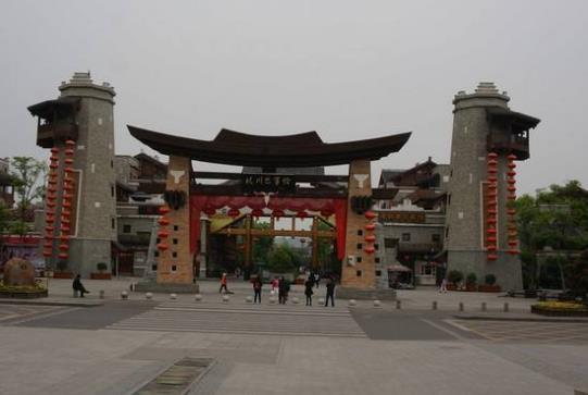 四川省绵阳市十大旅游景点排行榜 绵阳有什么好玩的地方【图】