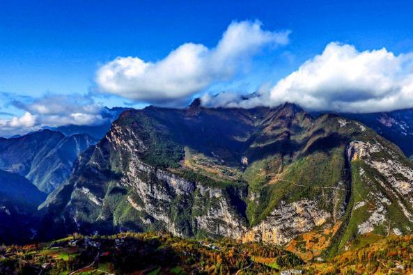 四川省达州市十大旅游景点排行榜 达州有什么好玩的地方