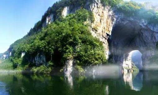 贵州省遵义市十大旅游景点排行榜 遵义有什么好玩的地方(多图)