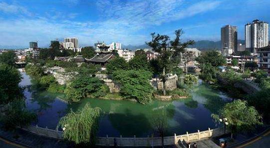 贵州省毕节市十大旅游景点排行榜 毕节有什么好玩的地方