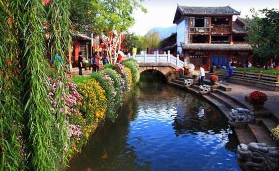 云南省丽江十大旅游景点排行榜 丽江有什么好玩的地方