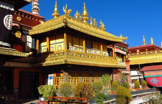 西藏拉萨十大旅游景点排行榜 拉萨有什么好玩的地方