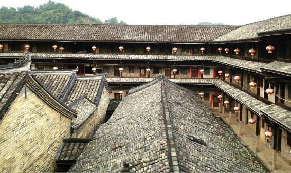 广东省梅州市十大旅游景点排行榜 梅州有什么