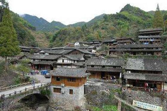 广东省云浮市十大旅游景点排行榜 云浮有什么