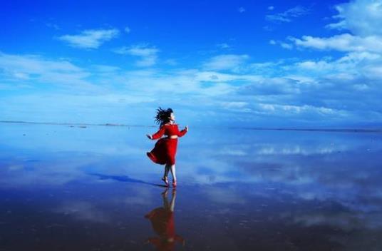 青海省海西州十大旅游景点排行榜 海西州有什么好玩的