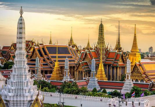 曼谷好玩吗