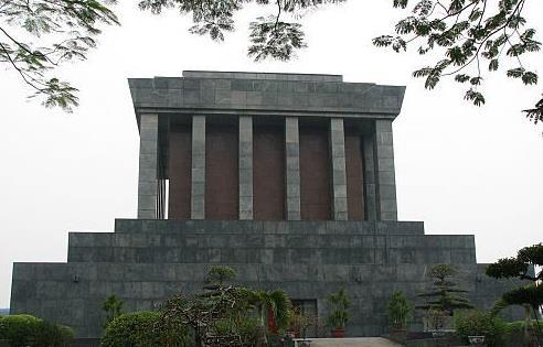 越南十大旅游景点排行榜 排行榜 热图5