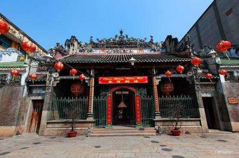 越南十大旅游景点排行榜 排行榜 热图6