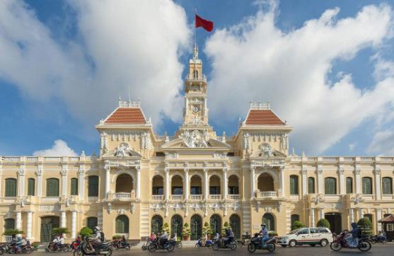越南十大旅游景点排行榜 排行榜 热图7
