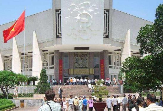 越南十大旅游景点排行榜 排行榜 热图2